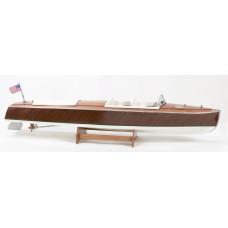 "1:15 Billing Boats ""Runabout boat"" Phantom"